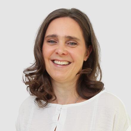 Anja Böhner, Fachärztin für Allgemeinmedizin Hamburg St. Pauli